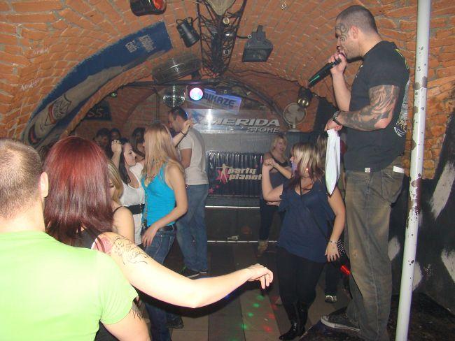 Playboy párty - Litovel - photo #29
