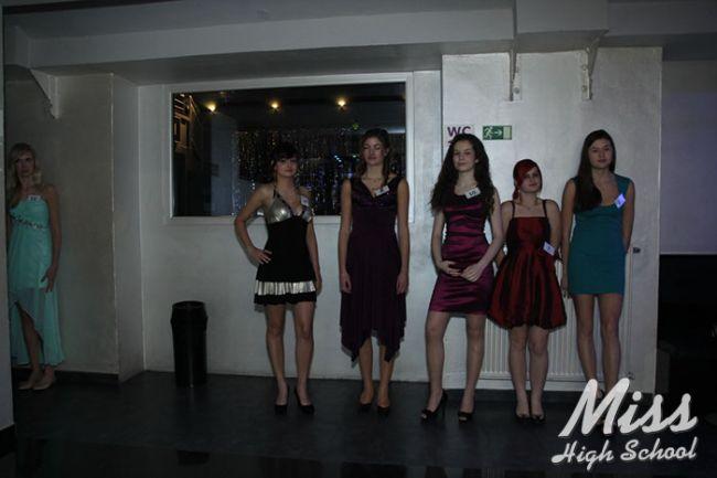 Semifinále Líbímseti Miss High School 2012 - Praha - photo #11
