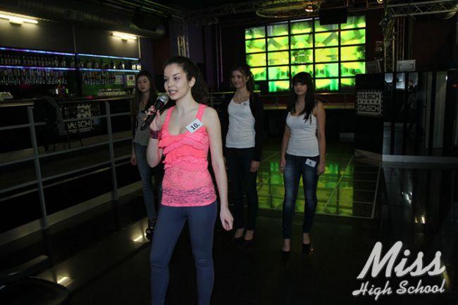 Semifinále Líbímseti Miss High School 2012 - Praha - photo #13