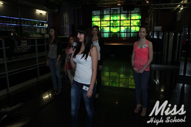 Semifinále Líbímseti Miss High School 2012 - Praha - photo #14