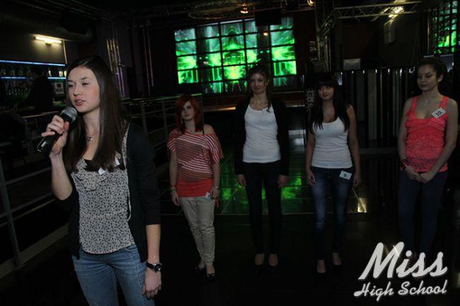 Semifinále Líbímseti Miss High School 2012 - Praha - photo #15