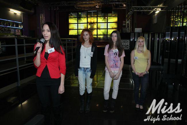 Semifinále Líbímseti Miss High School 2012 - Praha - photo #22