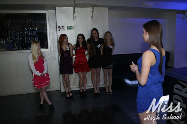 Semifinále Líbímseti Miss High School 2012 - Praha - photo #24