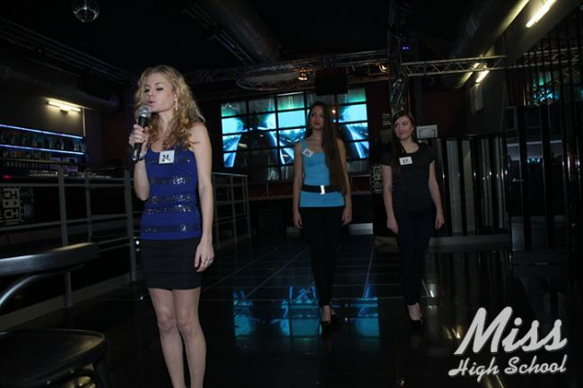 Semifinále Líbímseti Miss High School 2012 - Praha - photo #26