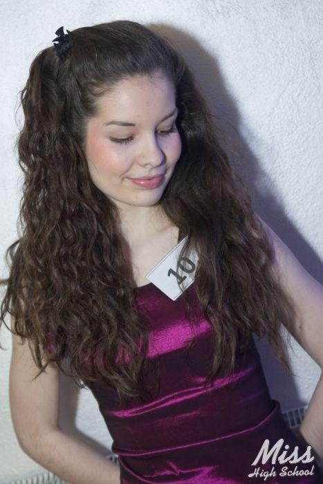 Semifinále Líbímseti Miss High School 2012 - Praha - photo #3