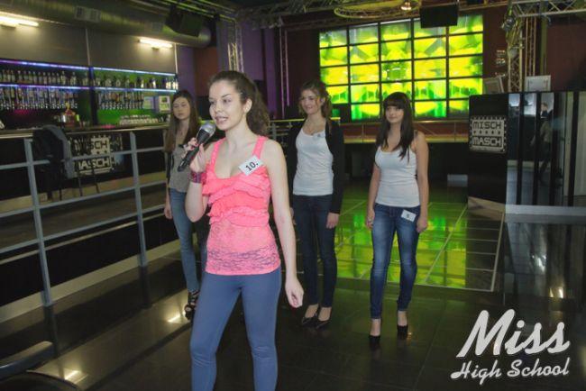 Semifinále Líbímseti Miss High School 2012 - Praha - photo #31