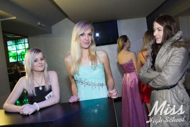 Semifinále Líbímseti Miss High School 2012 - Praha - photo #5