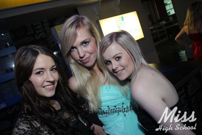 Semifinále Líbímseti Miss High School 2012 - Praha - photo #7