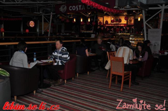 ZAMILUJTESE.CZ v Centru Chodov - od 25 let - Praha - photo #22