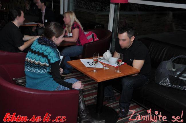 ZAMILUJTESE.CZ v Centru Chodov - od 25 let - Praha - photo #23