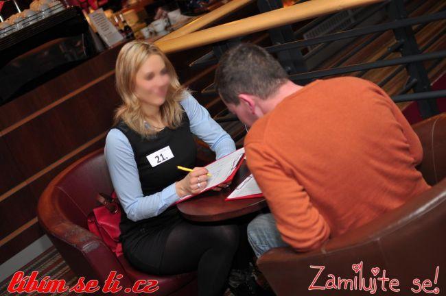ZAMILUJTESE.CZ v Centru Chodov - od 25 let - Praha - photo #29