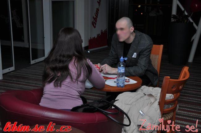 ZAMILUJTESE.CZ v Centru Chodov - od 25 let - Praha - photo #40
