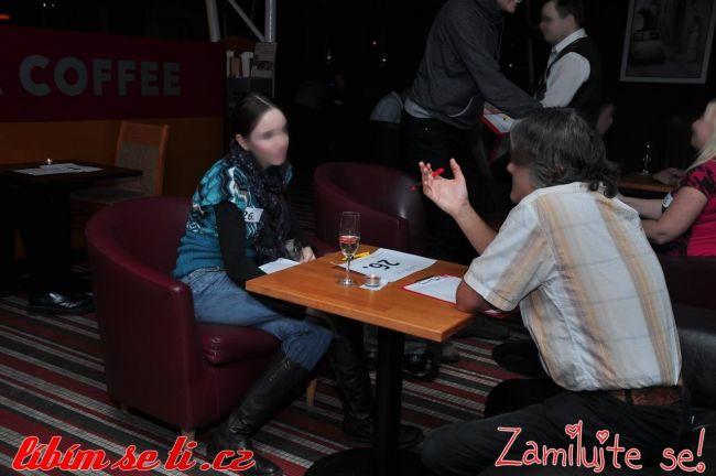 ZAMILUJTESE.CZ v Centru Chodov - od 25 let - Praha - photo #43