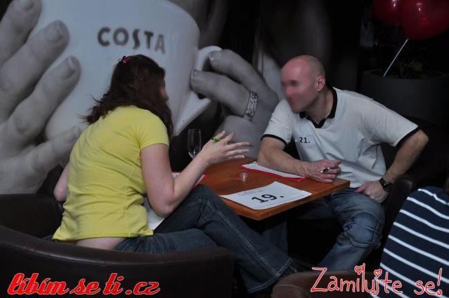 ZAMILUJTESE.CZ v Centru Chodov - od 25 let - Praha - photo #45